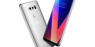 LG V30s Expected To Launch With 256GB Storage And AI Camera At MWC 2018