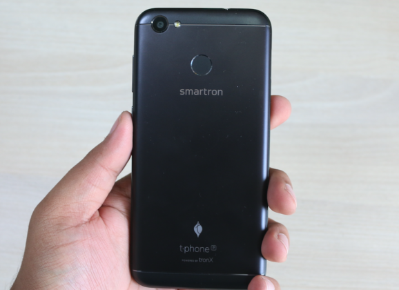 Smartron t.phone P Review: A consistent big battery phone