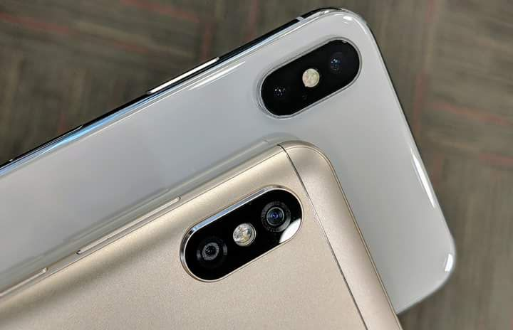Xiaomi Redmi Note 5 Pro With 20mp Front Camera Launched Starting At