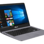 Asus VivoBook S14 With 8th Generation Intel Processors Launched Starting Rs. 55,990