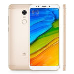 Xiaomi Redmi Note 5 With 5.99-inch FHD+ Display And 4000mAh Battery Launched Starting At 9,999 INR