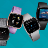 Fitbit Versa Smartwatch With Female Health Tracking Launched At Rs. 19,999