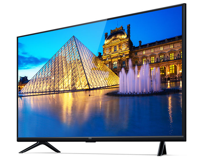 Xiaomi Mi Tv 4a 32 Inch And 43 Inch Launched In India Starting At Rs