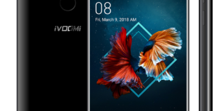 iVoomi i1s Anniversary Edition With Face Unlock and Dual Rear Cameras Launched At 5,299 INR
