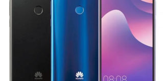 Huawei Nova 2 Lite With 5.99-inch Full View Display And Face Unlock Feature Announced