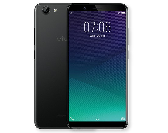 Vivo Y71 With 6-inch Full View Display And Android Oreo Launched At