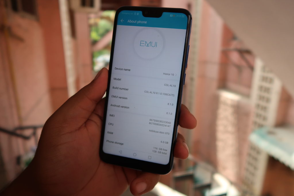 Huawei Honor 10 Is Comprehensively Thrilling and Fulfilling Phone