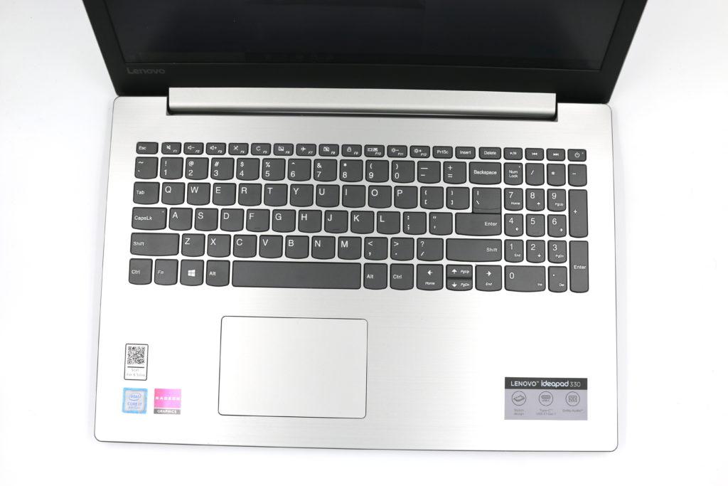 Lenovo Ideapad 330 Review |