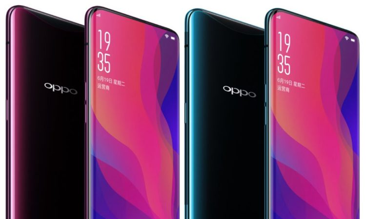 Oppo Find X launched in India for Rs  59,990 – 6 42-inch FHD+ AMOLED