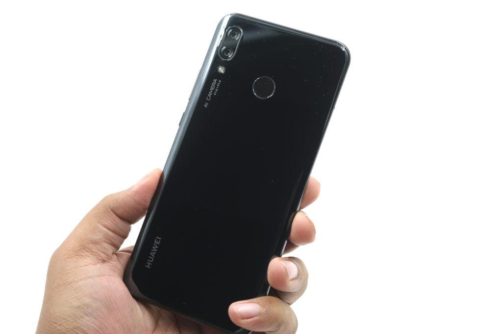 Huawei Nova 3 Review : Great Camera Smartphone |