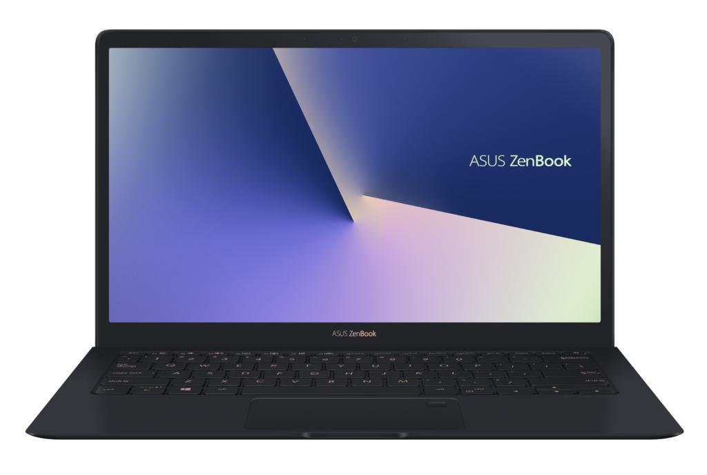 ZenBook S_UX391_Deep Dive Blue_NonTouch_03png