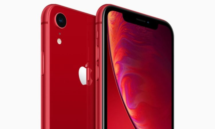 huge selection of 46272 a38e8 Apple iPhone XR announced – 6.1-inch Liquid Retina Display, A12 ...