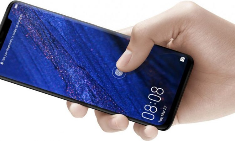 Huawei launches Mate 20 Pro in India