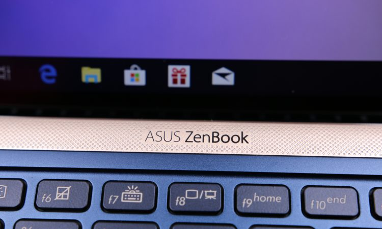 ASUS ZenBook 14 UX433FN – First Impressions  