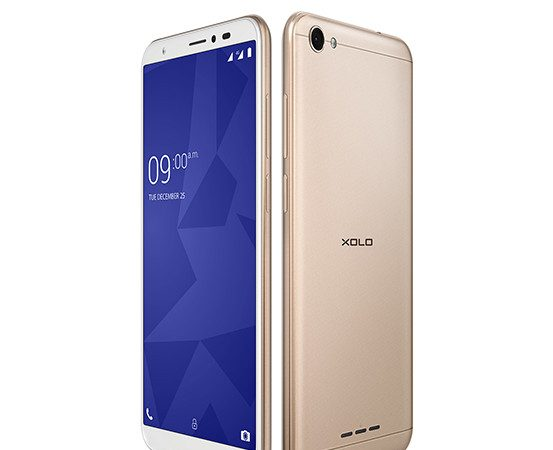 a5c7fb692 Xolo Era 4X launched in India for Rs. 4444 – 5.45-inch 18 9 display ...