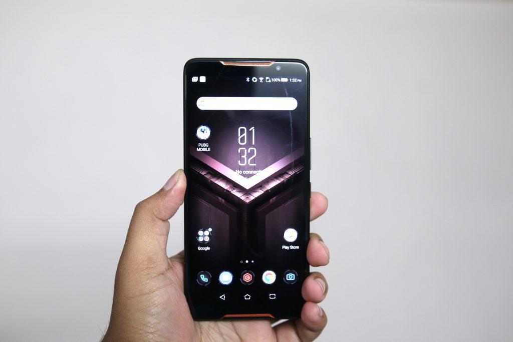 Asus ROG Phone Review |