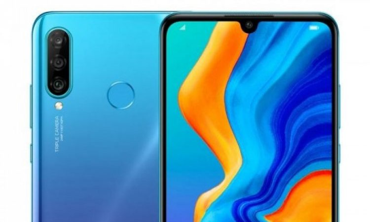 Huawei P30 Lite with triple-rear cameras and Kirin 710 SoC goes