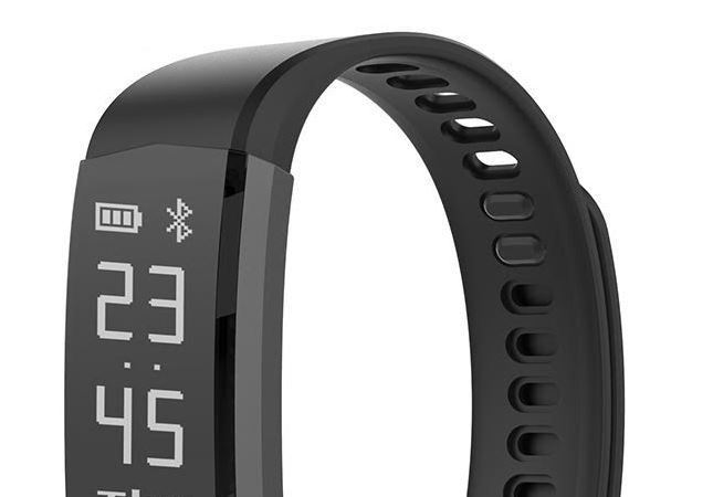 Lenovo Smart Band Cardio 2 launched in India for 1,499 INR